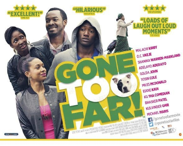 film reviews | movies | features | BRWC This Trailer's Gone Too Far