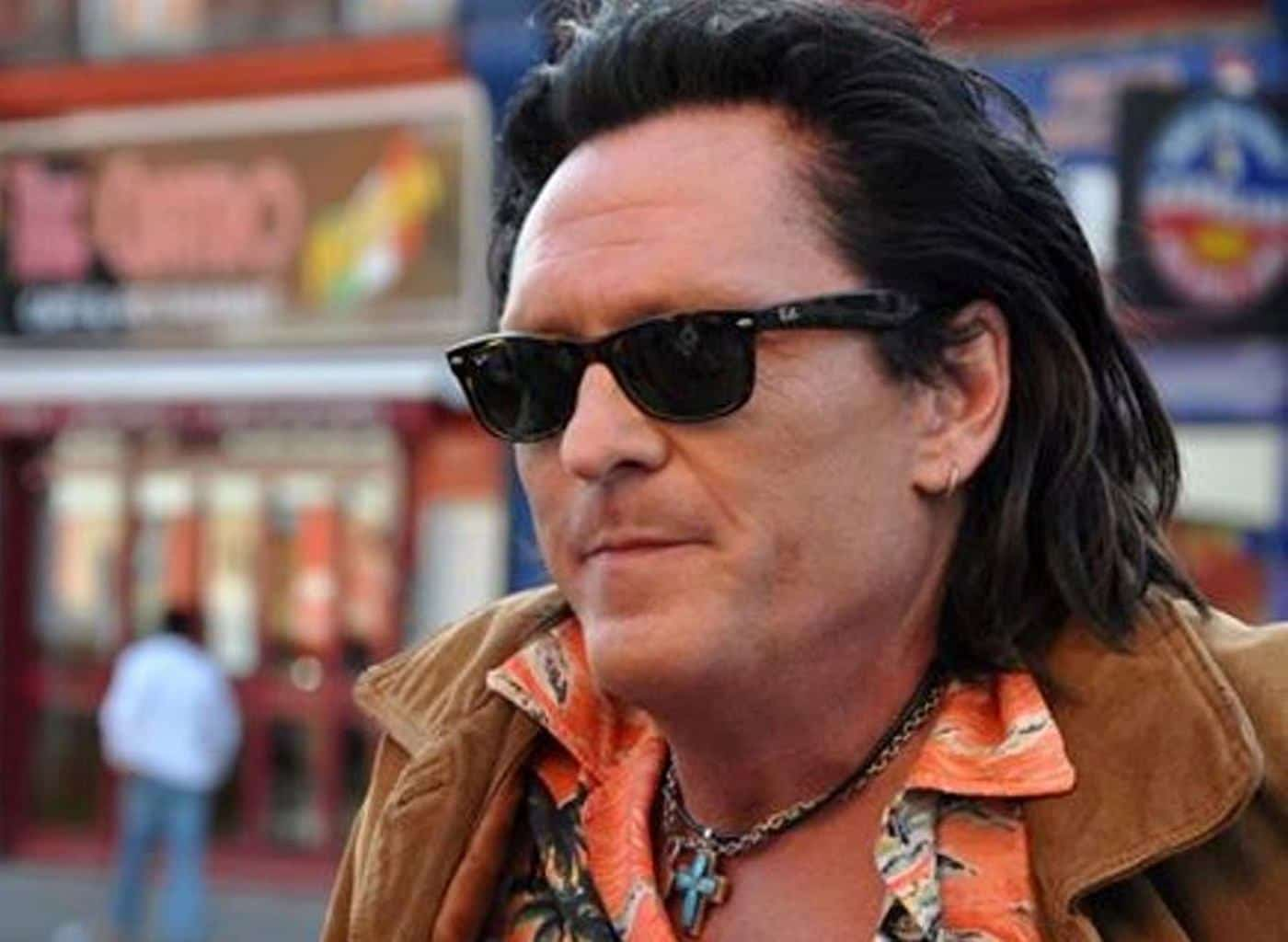 film reviews | movies | features | BRWC Michael Madsen To Attend Euro Prem Of The Ninth Cloud At RDFF