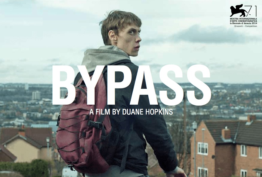 film reviews | movies | features | BRWC George MacKay Is 'Unrecognisable' In Bypass