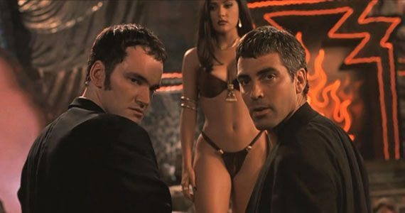 film reviews | movies | features | BRWC From Dusk Till Dawn Mash Up