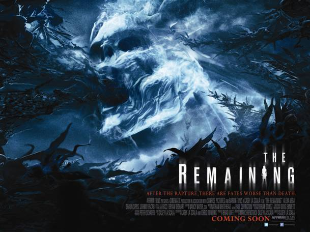 film reviews   movies   features   BRWC The Remaining