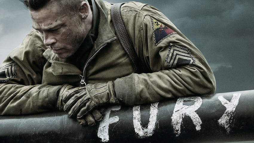 film reviews | movies | features | BRWC Review: Fury