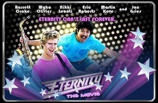 film reviews | movies | features | BRWC Eternity: Review