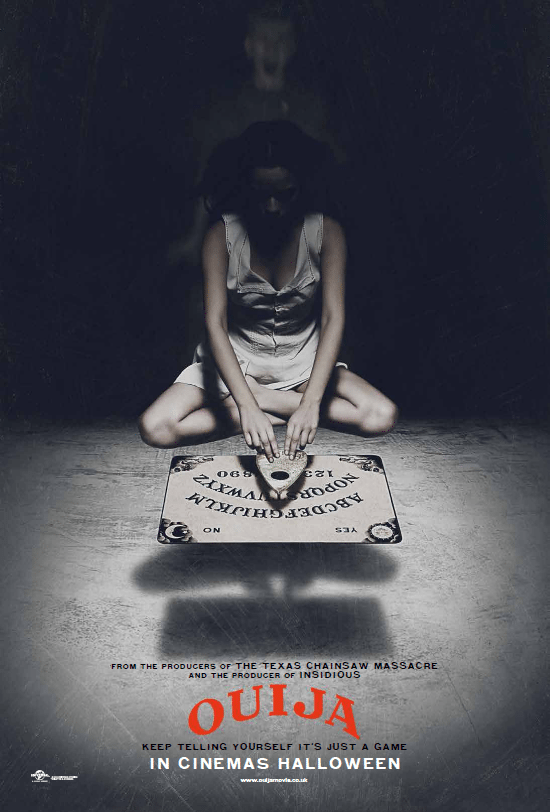 film reviews | movies | features | BRWC Trailer & Featurette For Ouija