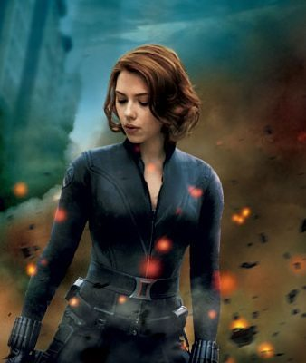 film reviews | movies | features | BRWC 3 Super-Heroine Movies Marvel Should Make Right Now