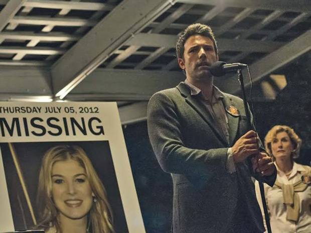 film reviews | movies | features | BRWC Gone Girl: A Review