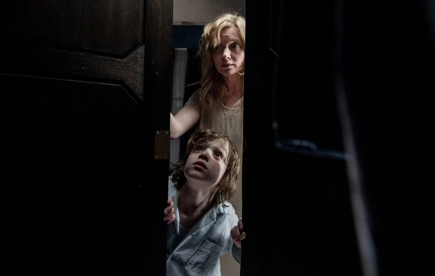 film reviews | movies | features | BRWC The Babadook: Review