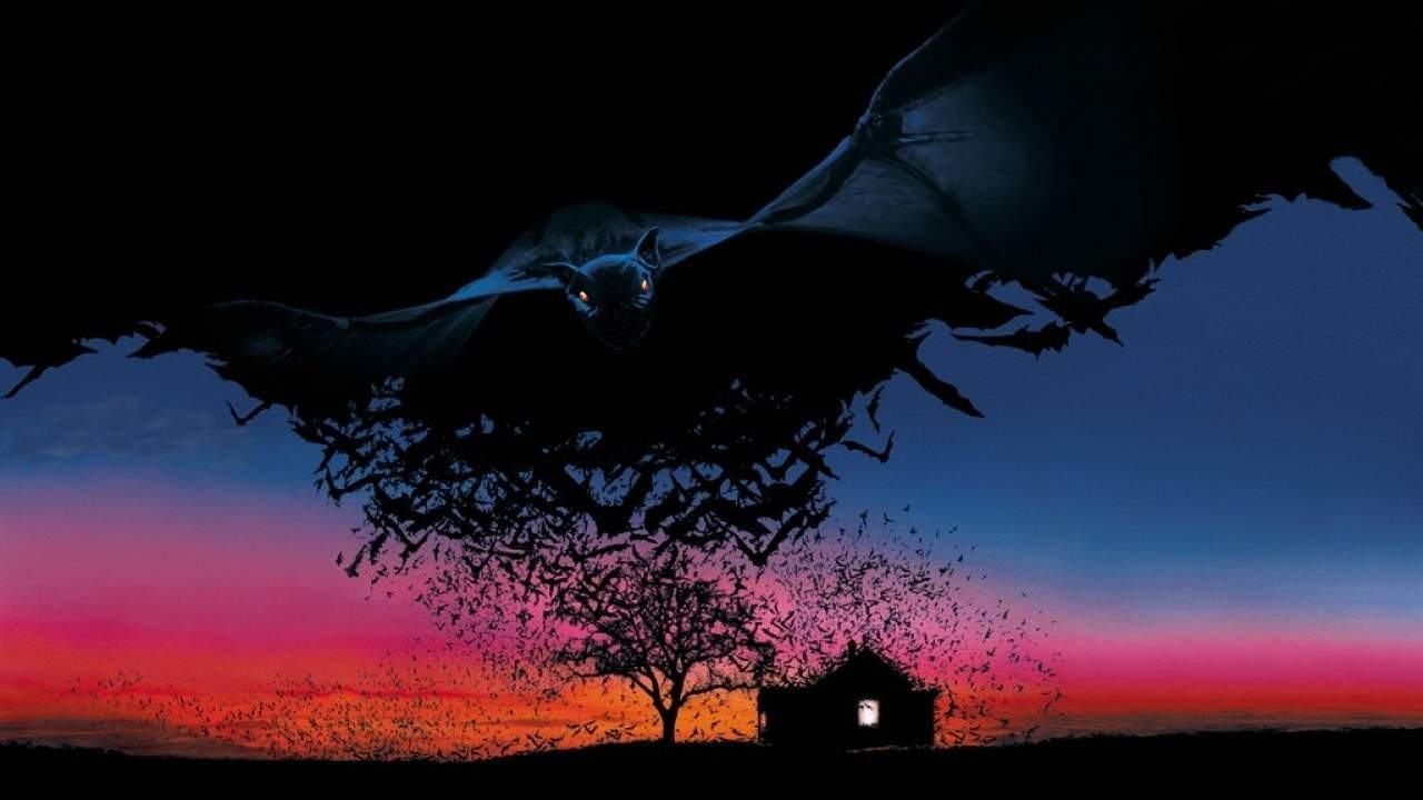 film reviews | movies | features | BRWC Horror 'B' Movies - Bats (1999)