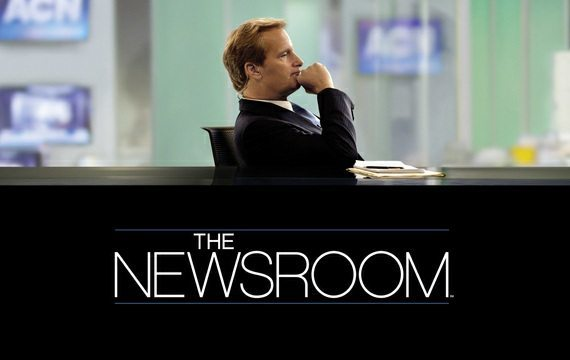 film reviews | movies | features | BRWC The Newsroom S2: Infographic