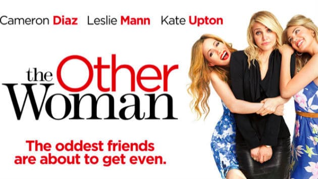 film reviews | movies | features | BRWC The Other Woman: Review