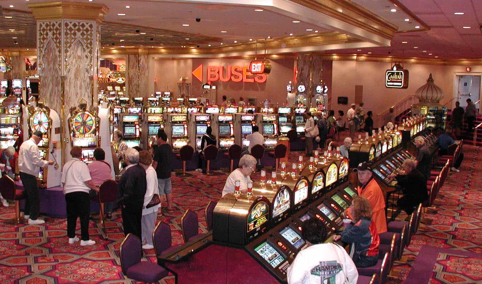 Casino dannys virtual shreveport la hotel and casino
