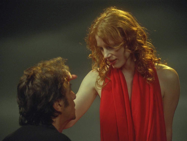 film reviews   movies   features   BRWC Review: Salomé