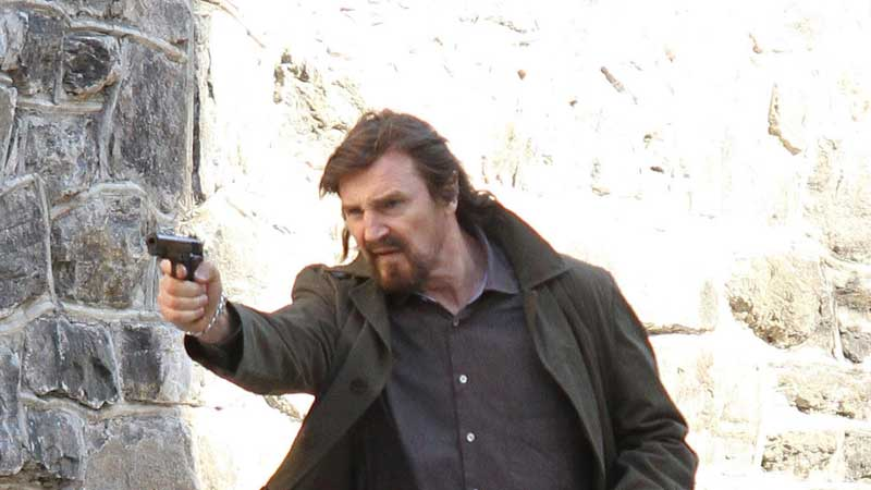 film reviews | movies | features | BRWC A Walk Among The Tombstones: Liam Neeson Interview