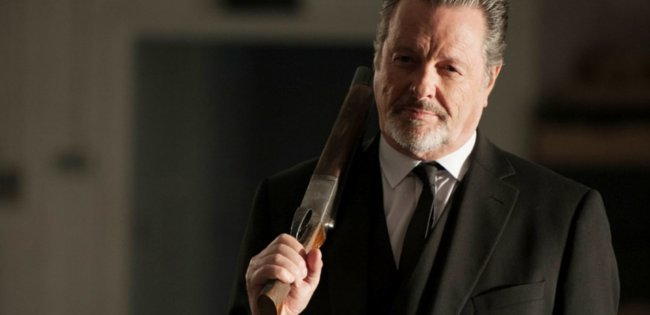 film reviews | movies | features | BRWC We Still Kill The Old Way: Ian Ogilvy (Ritchie) Q&A