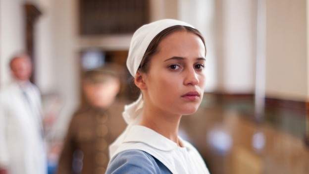 film reviews | movies | features | BRWC LIONSGATE UK AND THE BFI JOIN FORCES WITH TESTAMENT OF YOUTH