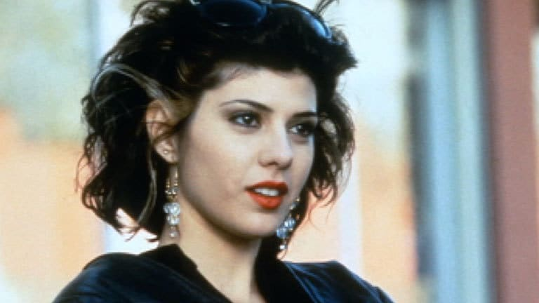 film reviews | movies | features | BRWC Marisa Tomei Top 10