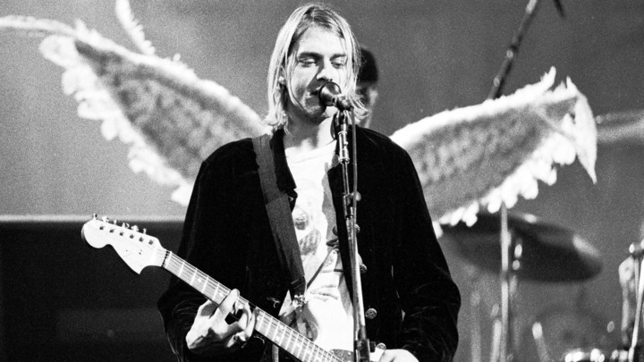 film reviews | movies | features | BRWC Cobain: Montage Of Heck - First Image