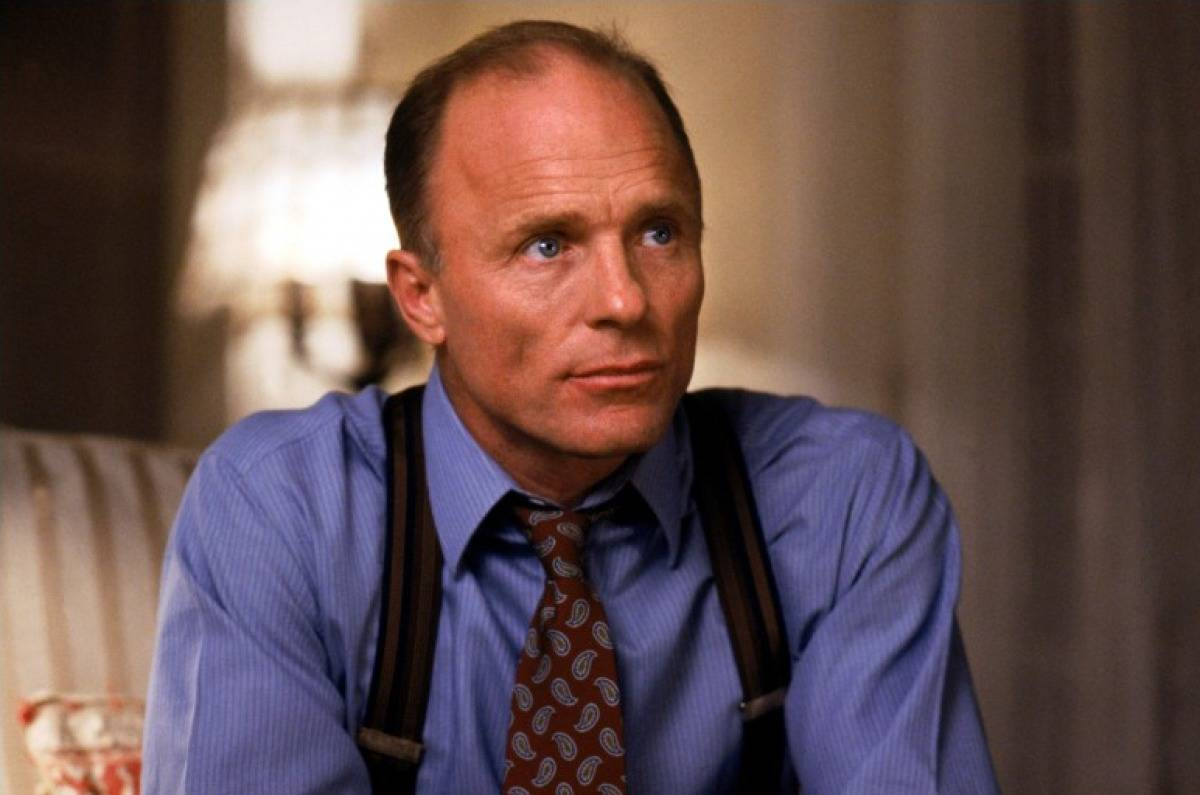 film reviews | movies | features | BRWC The Best Of Ed Harris
