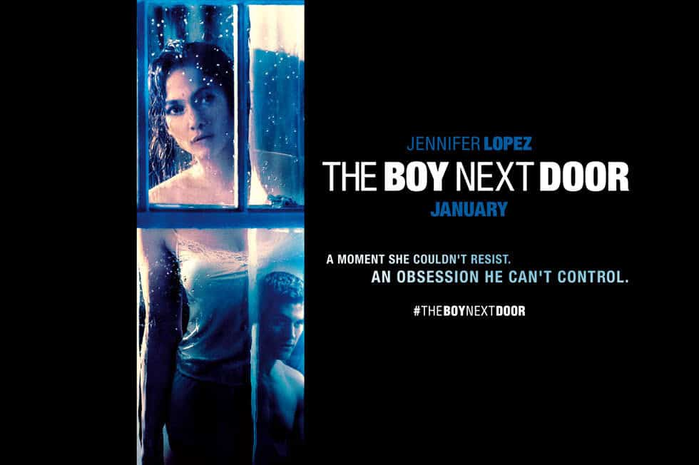 film reviews | movies | features | BRWC Review: The Boy Next Door