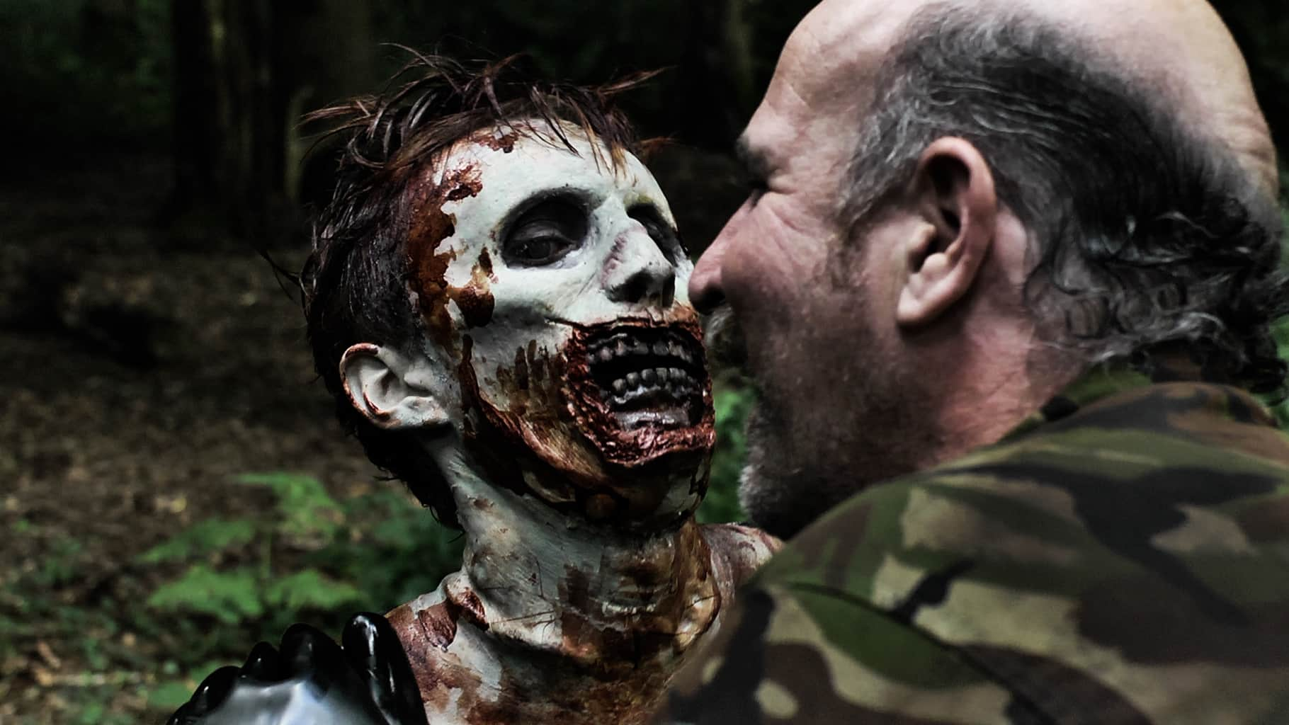 film reviews | movies | features | BRWC DVD Review: Zombie Resurrection (2013)