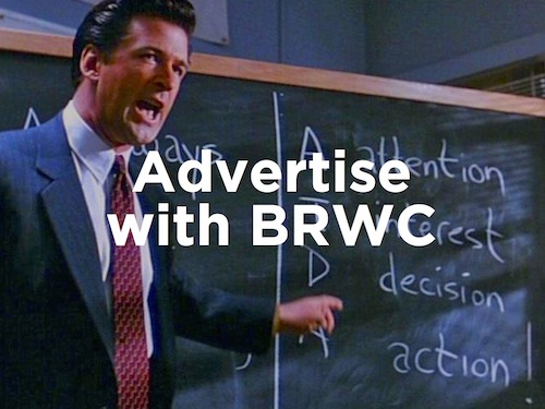 advertise with BRWC