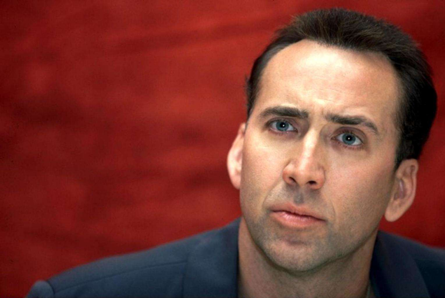 film reviews | movies | features | BRWC The Best Of Nicolas Cage