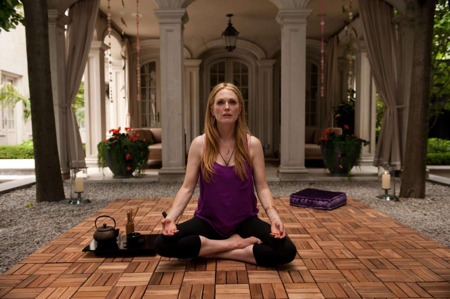 film reviews | movies | features | BRWC The BRWC Review: Maps To The Stars