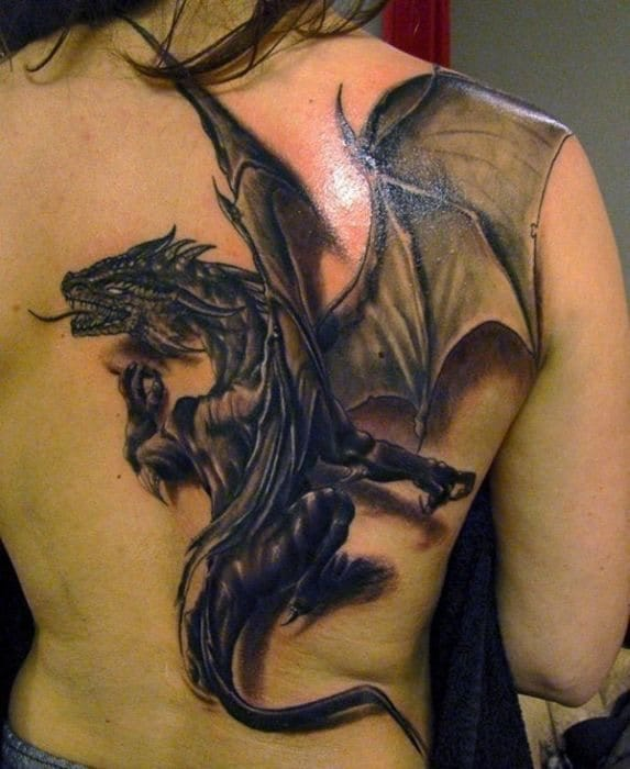 top 10 game of thrones tattoos film reviews interviews features brwc. Black Bedroom Furniture Sets. Home Design Ideas