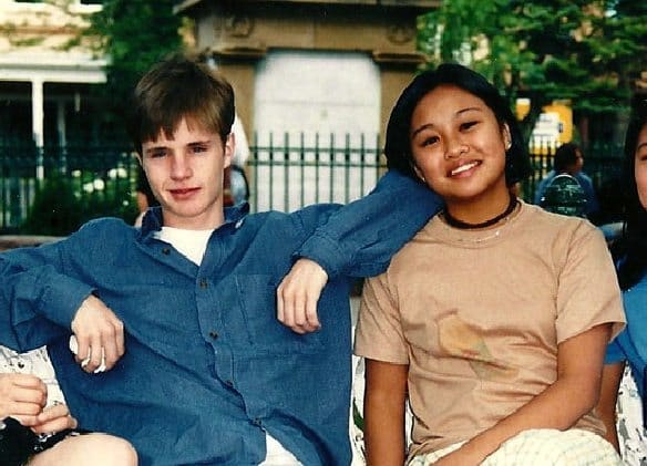 film reviews | movies | features | BRWC Review: Matt Shepard Is A Friend Of Mine