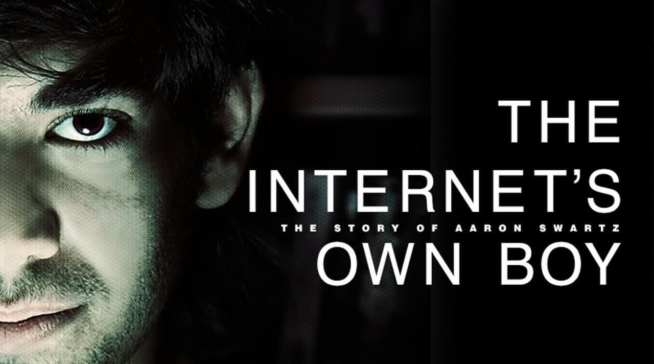 film reviews | movies | features | BRWC The Internet's Own Boy: The Story Of Aaron Swartz