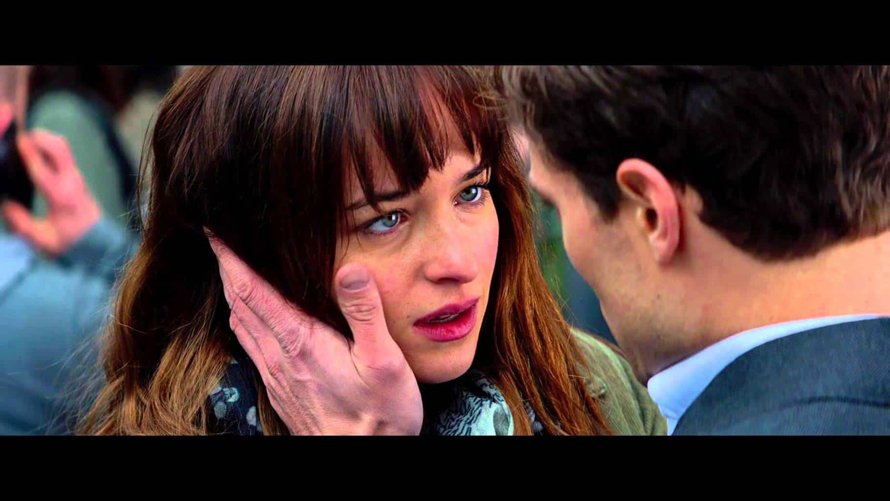 film reviews | movies | features | BRWC Fifty Shades Of Grey: The BRWC Review