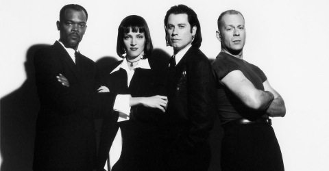 Why Is Pulp Fiction So Good?