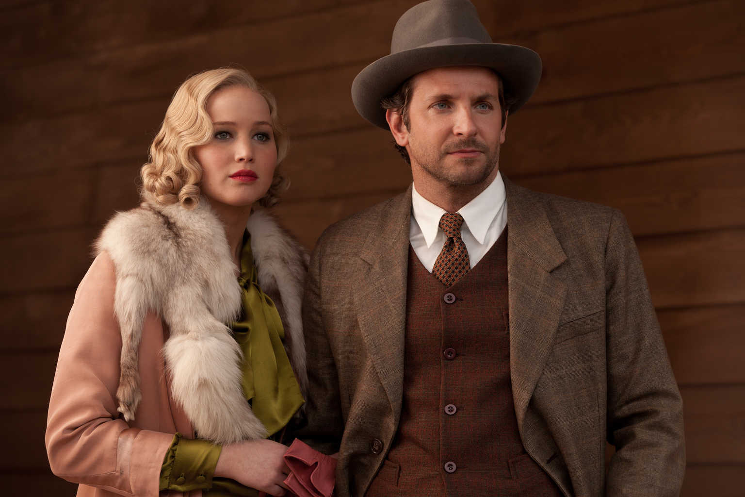 film reviews | movies | features | BRWC Review: Serena