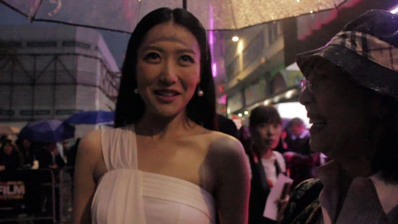 film reviews | movies | features | BRWC Michelle Bai: Kung Fu Killer Interview