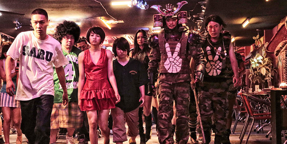 film reviews | movies | features | BRWC Review: Tokyo Tribe