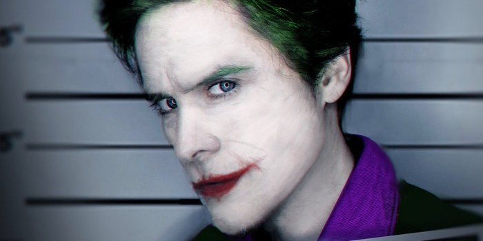 film reviews   movies   features   BRWC Suicide Squad: Can Jared Leto Make The Joker His Own?