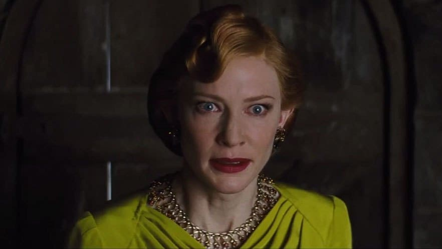 film reviews | movies | features | BRWC Cate Blanchett In Cinderella