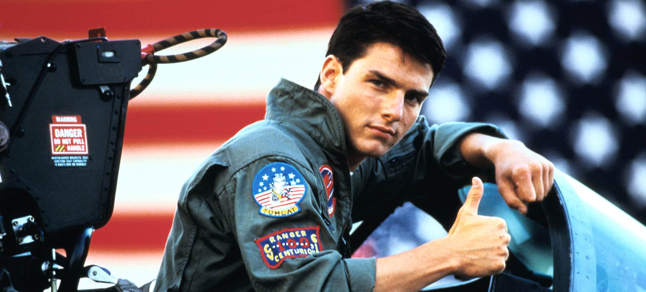 film reviews | movies | features | BRWC Top Gun At The Legendary Troxy