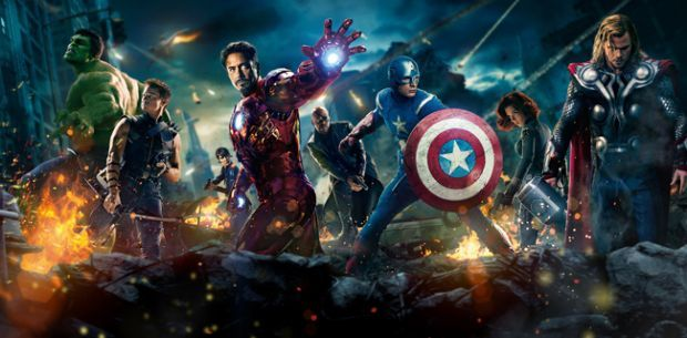 film reviews | movies | features | BRWC 5 Reasons To Watch Avengers - Age Of Ultron