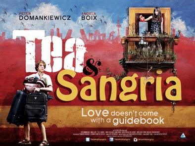 film reviews | movies | features | BRWC Tea & Sangria