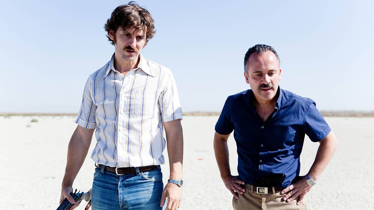 film reviews | movies | features | BRWC Review: Marshland
