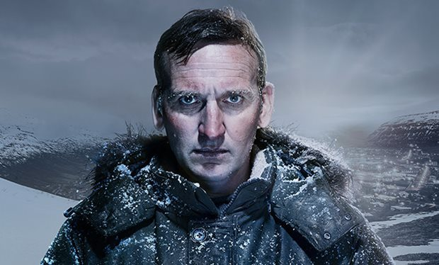 film reviews   movies   features   BRWC Christopher Eccleston Fortitude Chat