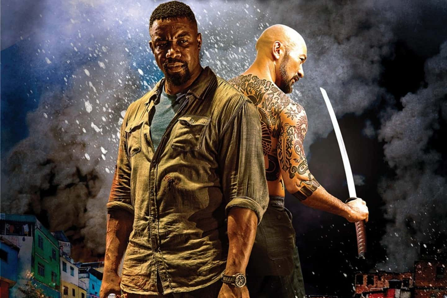 brwc exclusive falcon rising clip film reviews