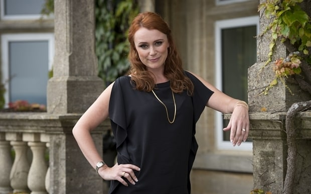 film reviews | movies | features | BRWC Keeley Hawes Chats The Casual Vacancy