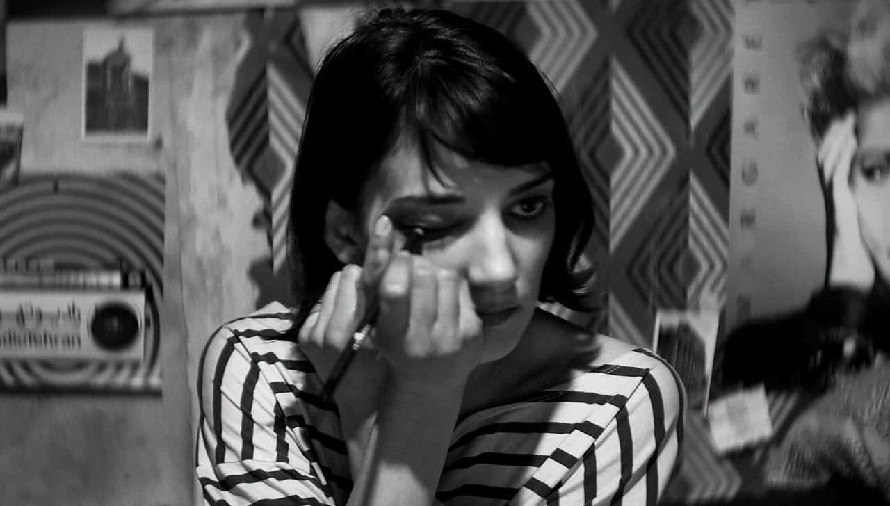 film reviews | movies | features | BRWC The BRWC Review: A Girl Walks Home Alone At Night