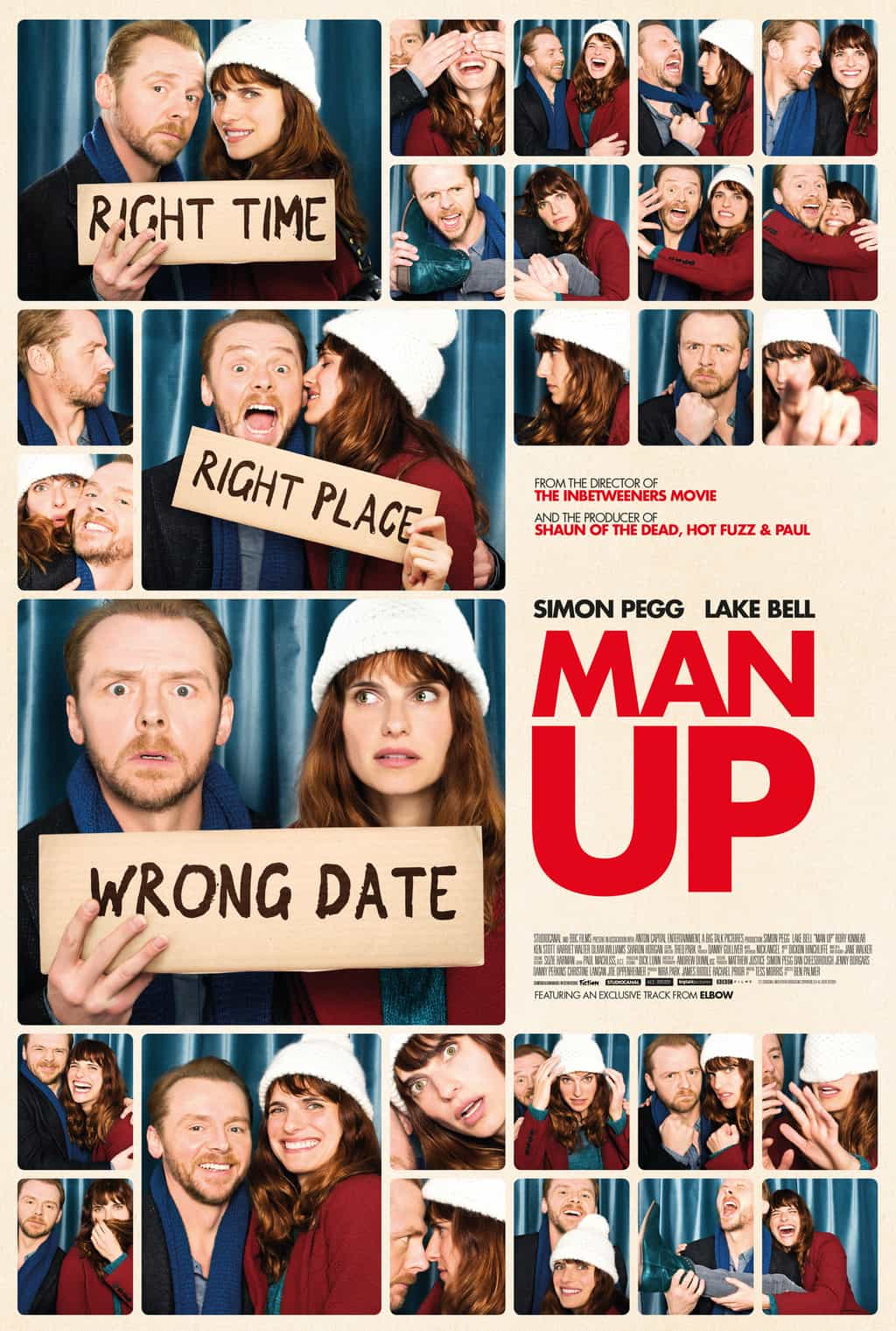 film reviews | movies | features | BRWC The BRWC Review: Man Up