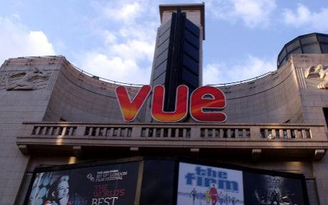 film reviews   movies   features   BRWC IMAX AND VUE AGREE