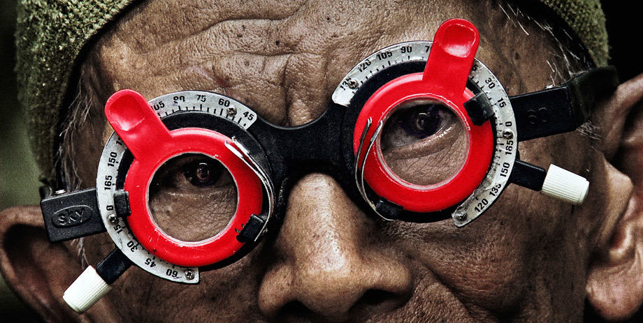 film reviews | movies | features | BRWC The Look Of Silence: Review