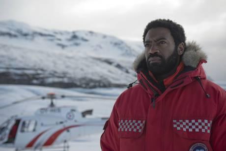film reviews   movies   features   BRWC Nicholas Pinnock Talks Fortitude