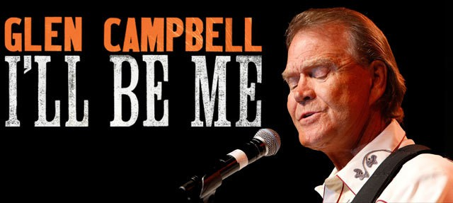 Glen Campbell… I'll Be Me